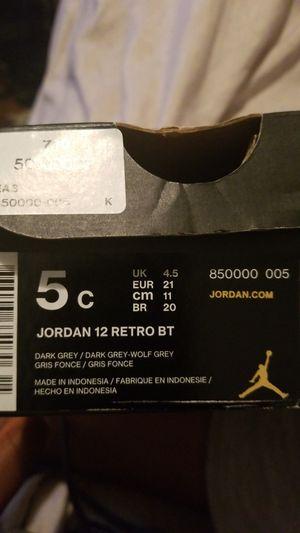 Jordan 12 retro for Sale in Pittsburgh, PA
