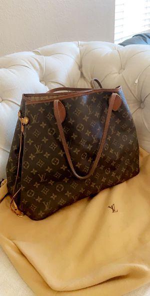 Louis Vuitton Bag Authentic 100% for Sale in Santee, CA