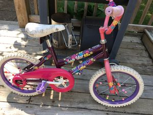 Huffy girls bike 16 for Sale in Eau Claire, WI