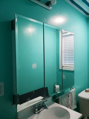 Wall mirror for Sale in Lowell, MA