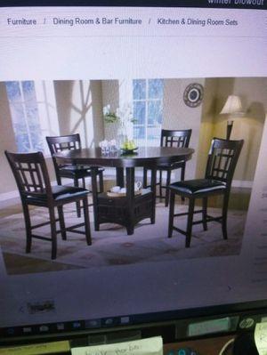 Juego de comedor,Dining Table for Sale in Hialeah, FL