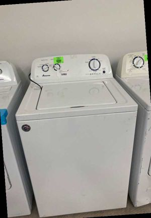 Amana 💦 Washer 💦 NTW4 516 FW NQHOX for Sale in Saginaw, TX