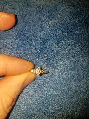 Womans 10k gold ring for Sale in Columbus, OH