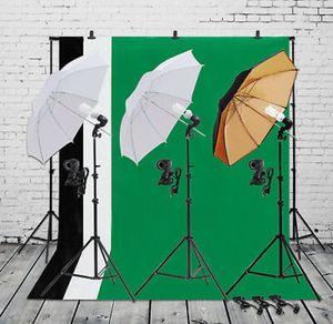 Photography umbrella lighting kit for Sale in San Antonio, TX