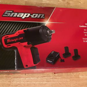 Snap-on Impact for Sale in San Diego, CA