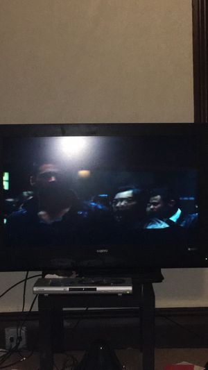 50 inch Sanyo need gone today for Sale in Pittsburgh, PA