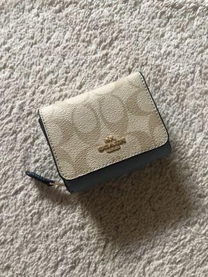 Coach wallet for Sale in Lafayette, CO