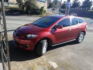 Mazda 2007 CX7 for Sale in Seattle, WA