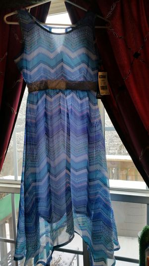 Size 14/16 perfect Easter dress for Sale in Frederick, MD