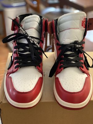 Jordan 1 size 11 for Sale in Providence, RI