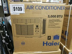 5000 BTU WINDOW AC / AIR CONDITIONER for Sale in Las Vegas, NV