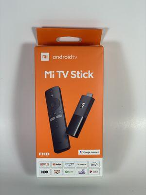 Android TV Mi Tv Stick for Sale in North Miami, FL