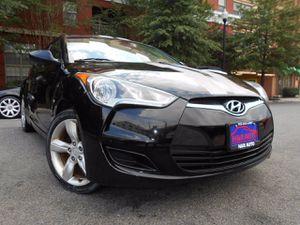 2013 Hyundai Veloster for Sale in Arlington, VA