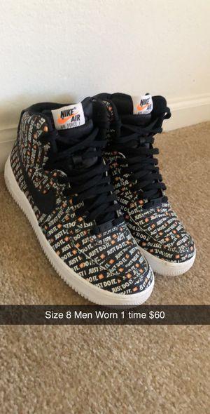 Nike Jordan's for Sale in Ontario, CA