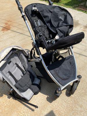 Double Britax stroller for Sale in Greenville, SC