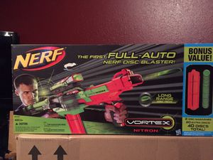 Brand New Nerf Gun for Sale in Rolla, MO