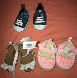 BABY GIRL clothes for Sale in Lawrence, MA
