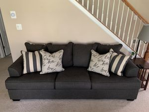 Ashley Furniture Couch for Sale in Sudley Springs, VA