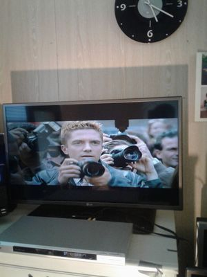 LG 32 inch HD TV commercial quality for Sale in Marysville, WA