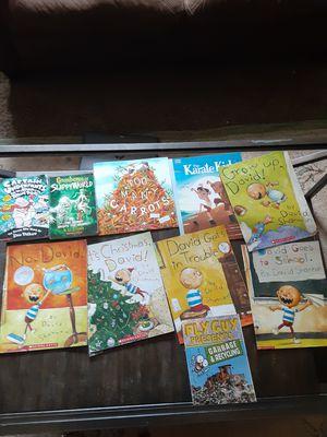 25 kids books for Sale in Salt Lake City, UT