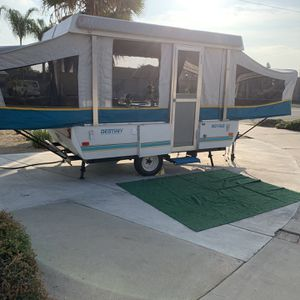 Pop-up tent trailer for Sale in West Covina, CA