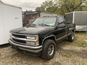 1995 Chevy Silverado Z71 for Sale in Mount Vernon, NY