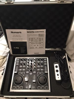 Numark DJ controller for Sale in Santa Monica, CA