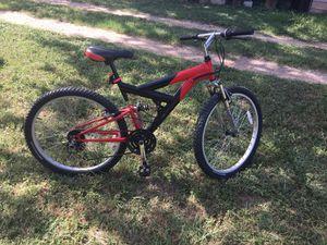 "Mountain bike Rhino 26"" $120 obo for Sale in Von Ormy, TX"