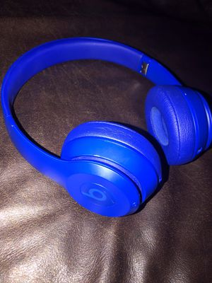 Beats Solo 3 Wireless for Sale in Frederick, MD