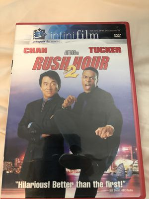 Rush Hour 2 for Sale in North Haven, CT
