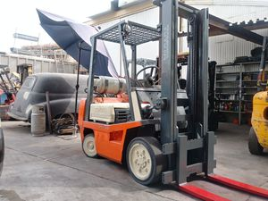 "FORKLIFT ""TOYOTA"" 5000- LB CAP $3,180!!! GREAT CONDITION WHOLESALE $3,180!!! HURRY for Sale in Santa Fe Springs, CA"