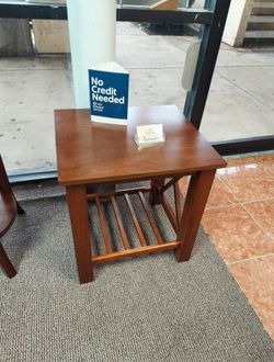 (SHOWROOM) COFFEE TABLE $75 EACH WOOD AND GLASS AVAILABLE for Sale in Irving,  TX