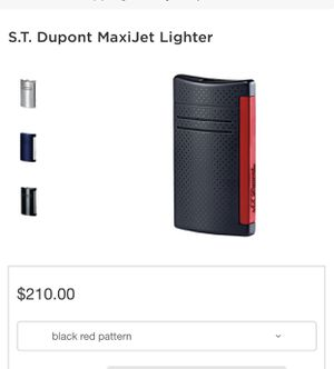 S.T Dupont MaxiJet for Sale in Queens, NY