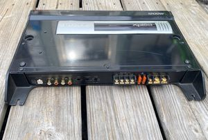 Sony Xplod Amp 1200 Watt Amplifier for Sale in Tampa, FL
