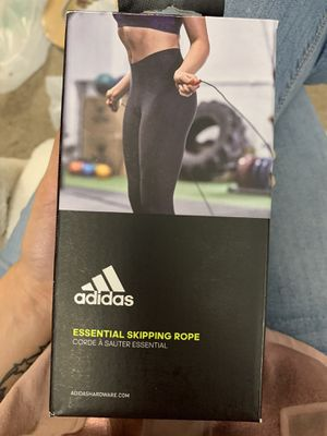 Adidas Jump rope for Sale in Chesterfield, MO