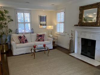 White Couch/Love seat for Sale in Atlanta,  GA