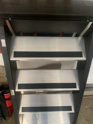 MORryde Rv / camper stairs for Sale in Hebron, KY