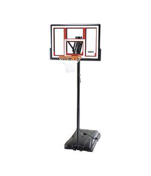 "Lifetime 48"" Adjustable Portable Basketball Hoop for Sale in Austin, TX"