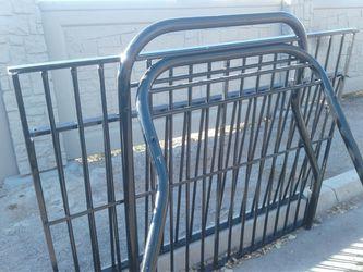 Bunk bed frame (no matteres) for Sale in Salt Lake City,  UT