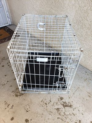 Animal Crate for Sale in Fresno, CA
