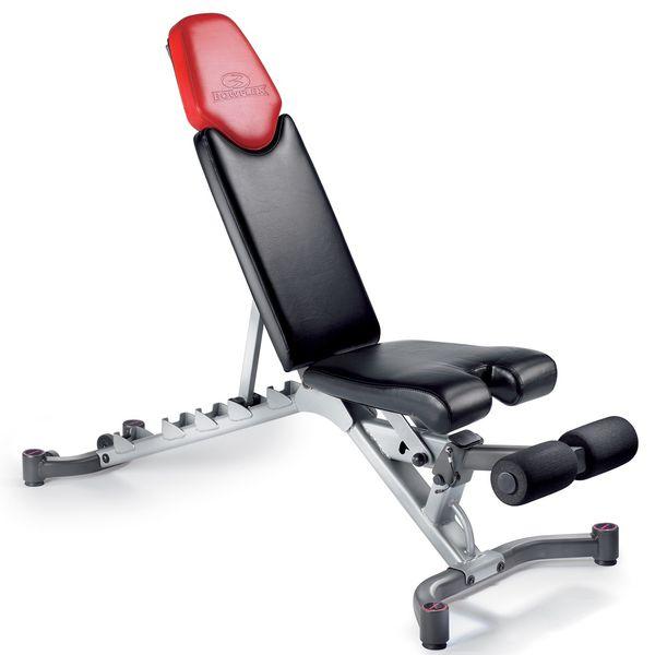 Weight Bench Bowflex 5.1 (New)