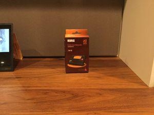 Korg Combo Tuner/Metronome (TM50) for Sale in Westport, CT