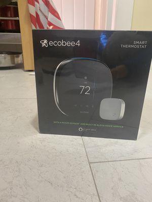 Ecobee 4 for Sale in Boston, MA