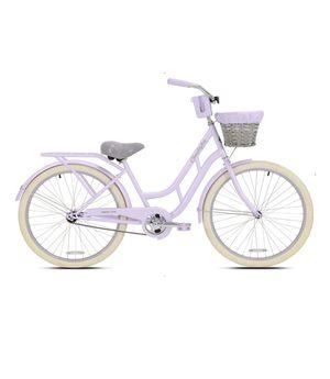 "Kent 26"" Charleston Women's Cruiser Bike, Lavender for Sale in Portland, OR"