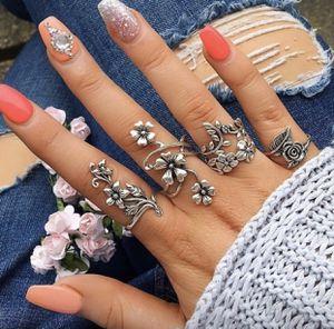 4 piece Bohemian Ring Set for Sale in Wichita, KS