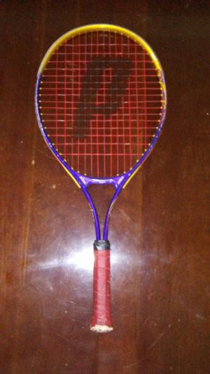 Prince Zipshot 10 tennis racket for Sale in Cleveland, OH