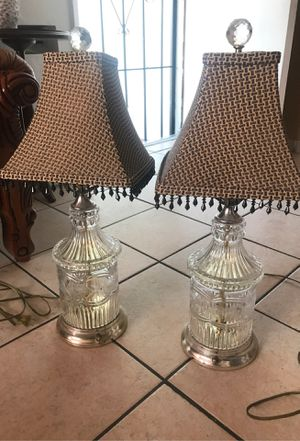 Antique lamps for Sale in East Los Angeles, CA