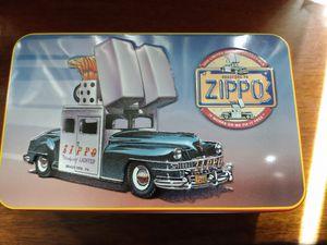 Zippo for Sale in Fresno, CA