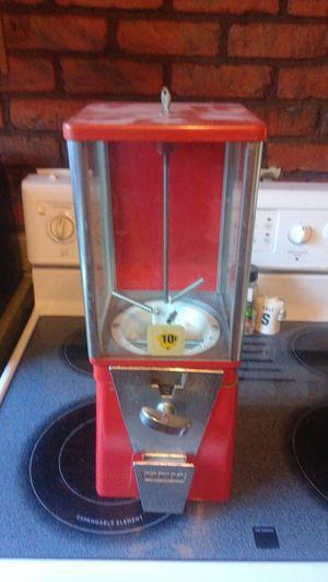 10cent gumball machine for Sale in Wichita, KS