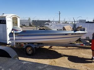 1983 bayliner project boat for Sale in Phoenix, AZ